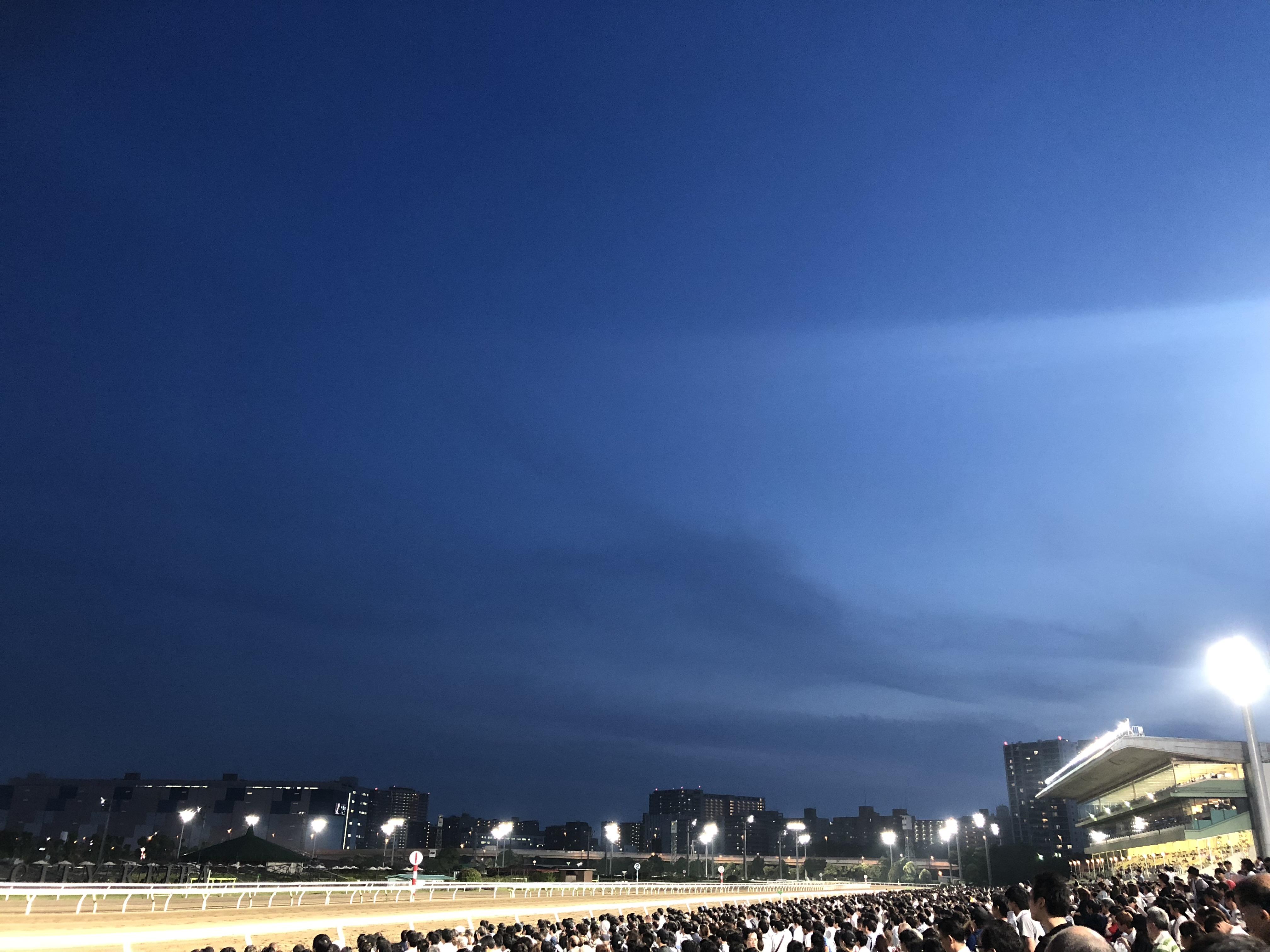 優駿スプリント2021